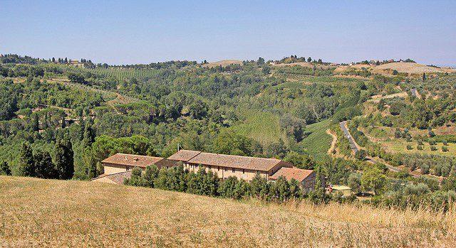 Montaione-territorio